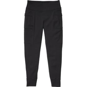 Marmot Latourell Pantalones Mujer, black